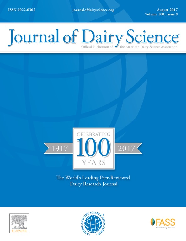 Annual Review Of Food Science And Technology Impact Factor
